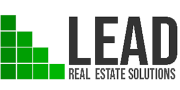 logo LEAD REAL ESTATE SOLUTIONS
